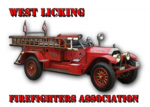 West Licking Firefighters Association Logo